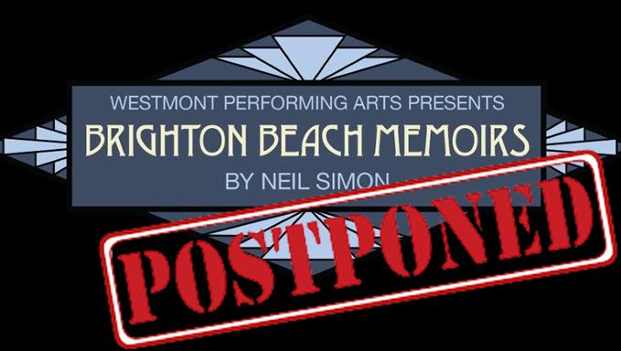 Brighton Postponed